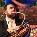 Luke Kirley - Sousaphone MJsBB